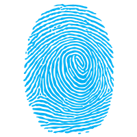 fingerprint icon اینترنت وایرلس (Wireless Internet)